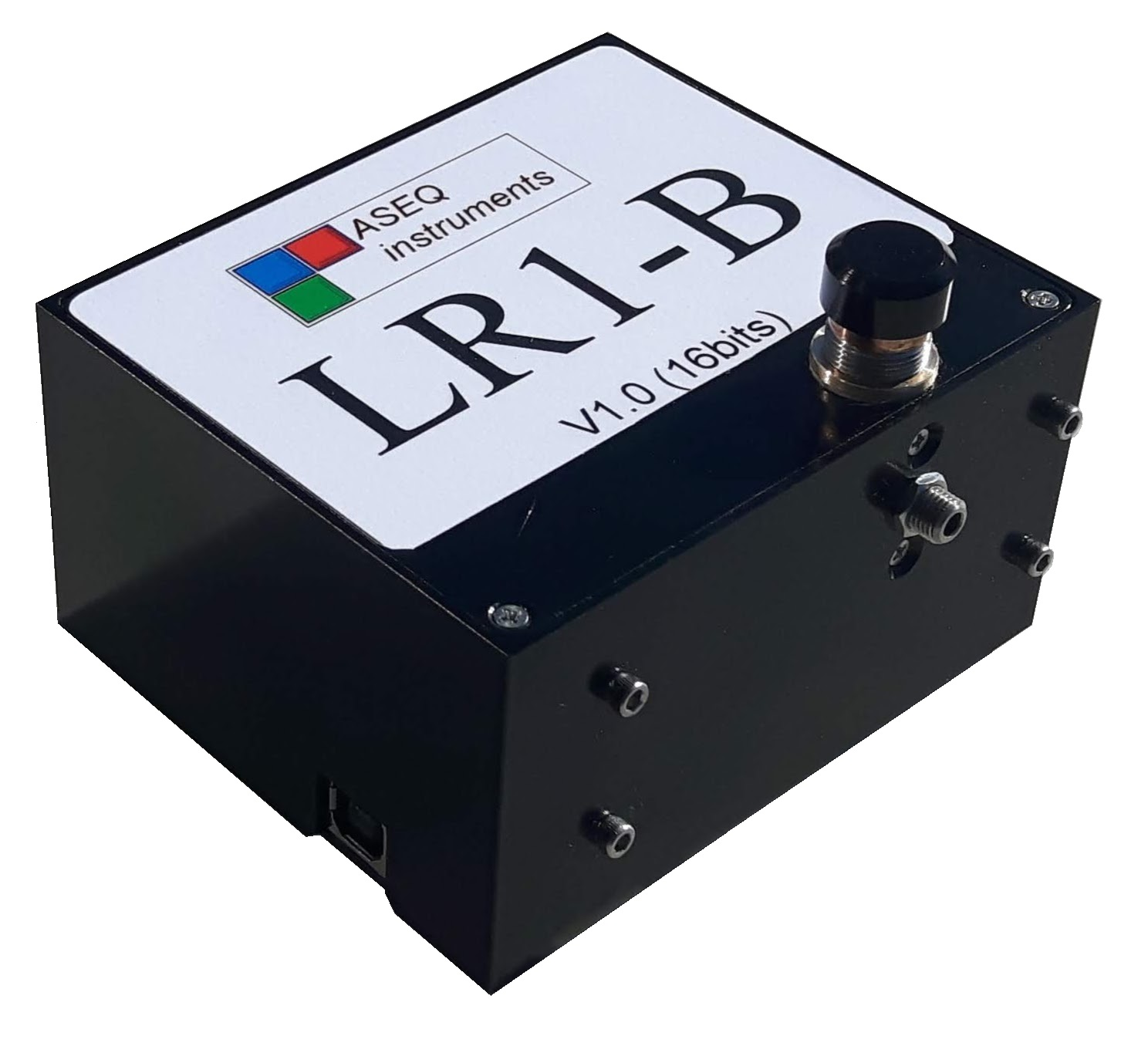 LR1 variable slit